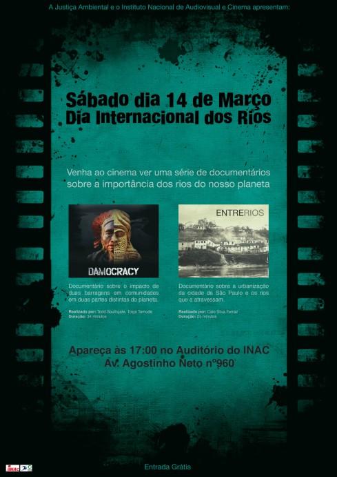 Dia dos Rios INAC